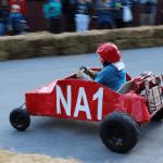 Lådbilsrally - Inspireras av 15 teambuildingaktiviteter