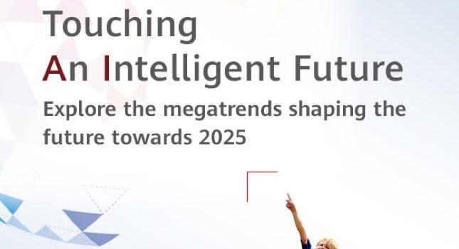 Tio megatrender för 2025