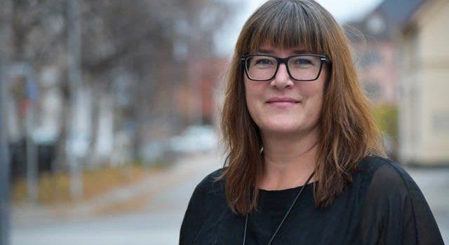 malin malmenström ny försäljningsdirektör hos svenska wavin ab