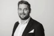 Peter Benjaminsson ny Försäljningschef Bygg på ISOVER.