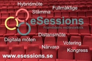 banner esessions