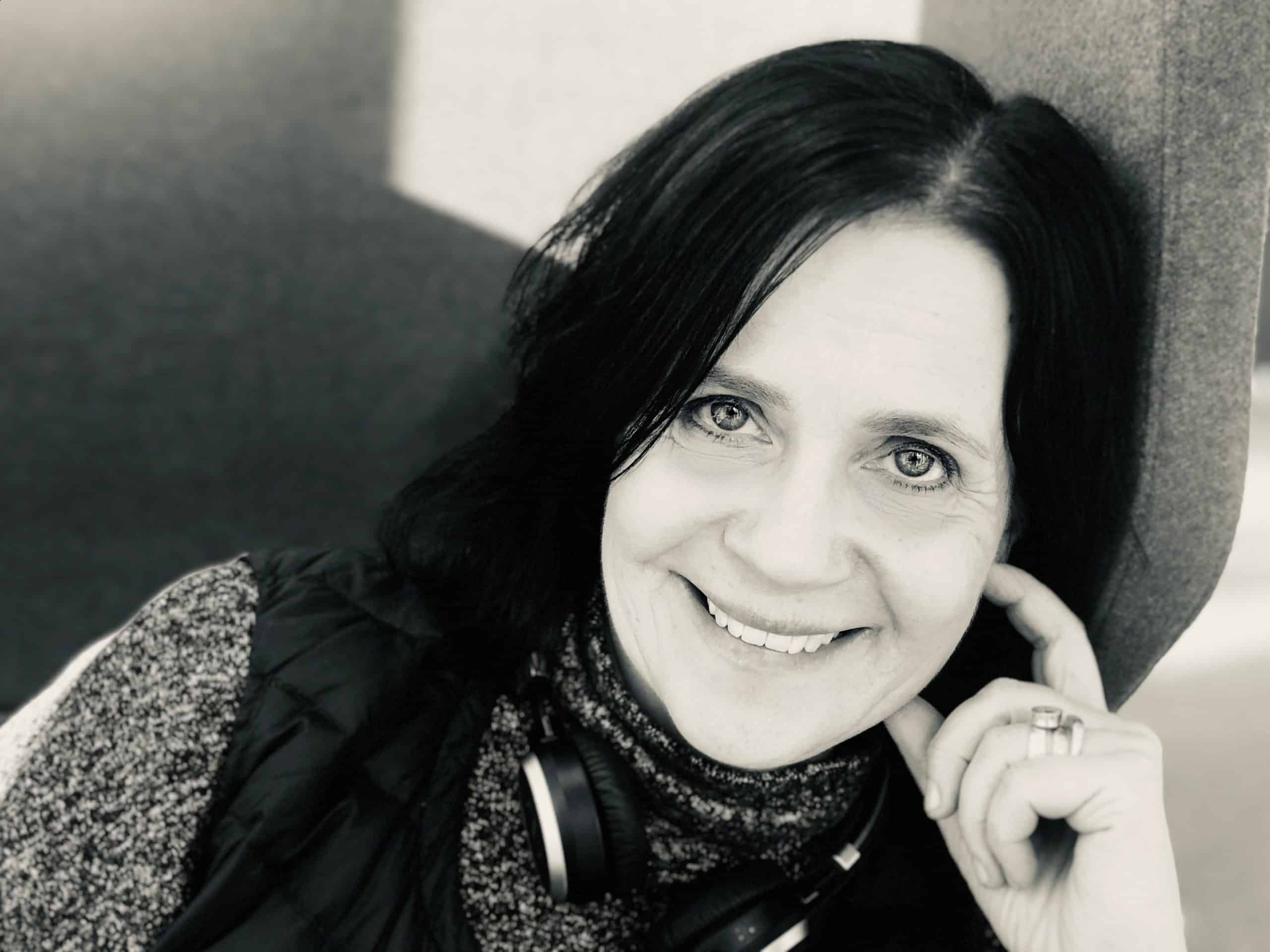 GoToWorks Karin Ståhl