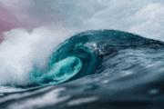 ocean water wave