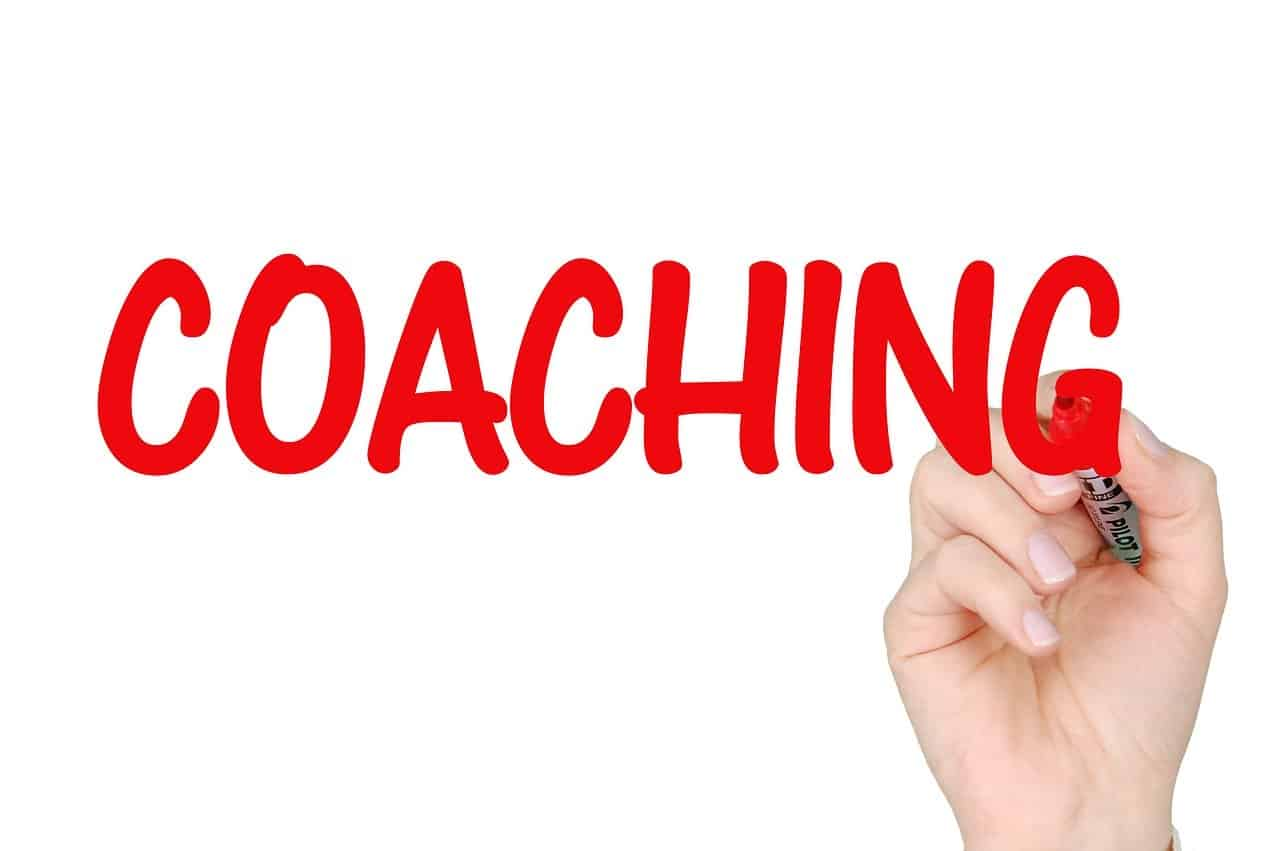 coachar säljare