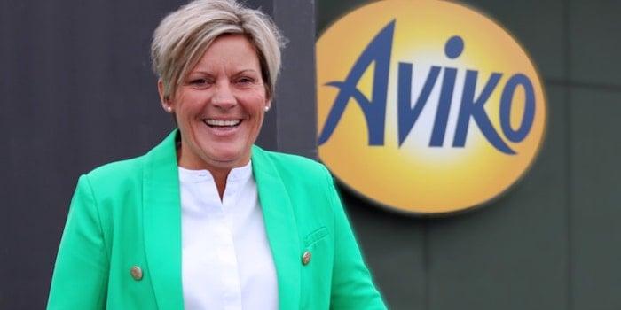 suzanne gronfeldt blir ny kommersiell chef pa aviko norden i helsingborg