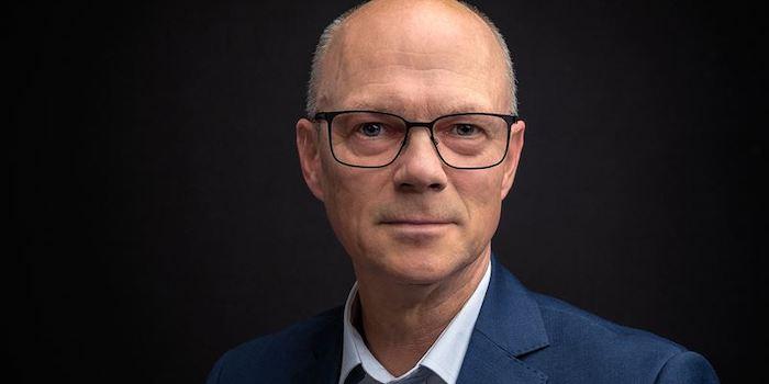 sven wallgren ar namnet pa genesis its nya forsaljningschef.