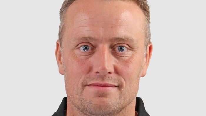 Johan Dahlqvist, Försäljningschef