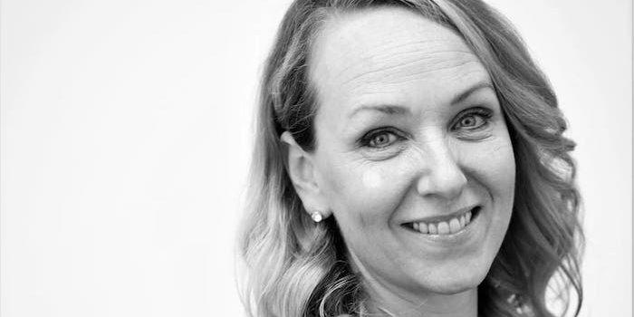 Anna-Karin Halvardsson, ny försäljningschef Project/Retail på Pelly Group