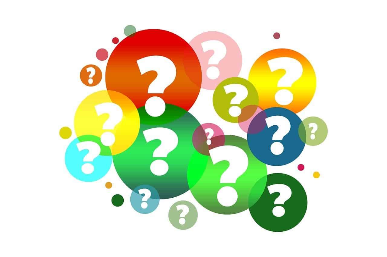 Det finns inget smartare än att ställa dumma frågor