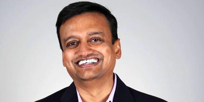 CEO-NetElixir Inc. Udayan Bose är en opinionsledare inom sökoptimering