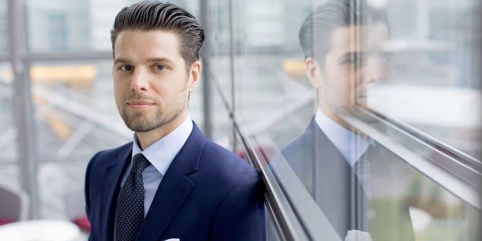 Carl Lidholm kommer att leda Stockholm Exergis enhet för Försäljning, produkter & tjänster