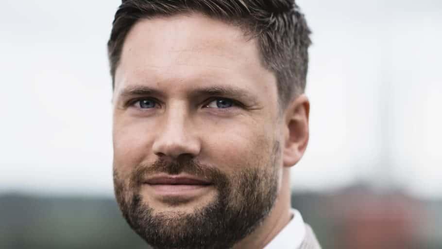 Emil Kroll tillsatt som ny Försäljningschef på OBOS