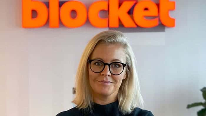 Cecilia Edlund tar över som försäljningsdirektör på Blocket