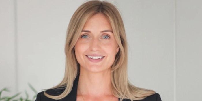 Aina Mattsson Business Manager Digital Services på Human IT