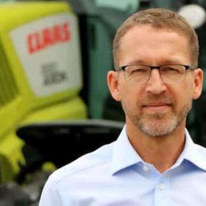Hasse Ripa ny försäljningschef på Swedish Agro Machinery