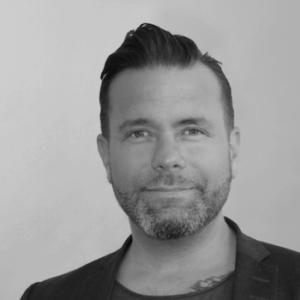 Mårten Diktonius, Content Director på Eventyr