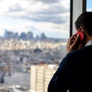 telefonforsaljning