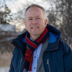 Fredrik Uhrbom