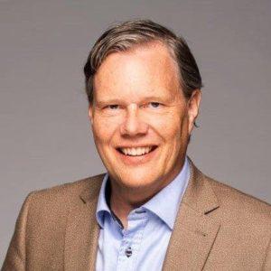 Patrik Malm ny säljchef för LeaseGreen Sverige