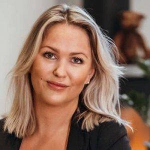 Johanna Udd