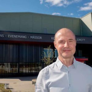 Christer Nederstedt ny försäljningschef på Nolia
